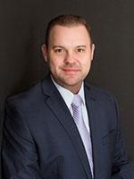 Attorney Michael Robinson